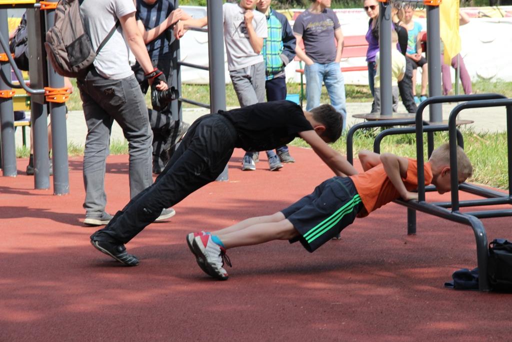 Спортивный Каменск - Центр социальных программ РУСАЛа